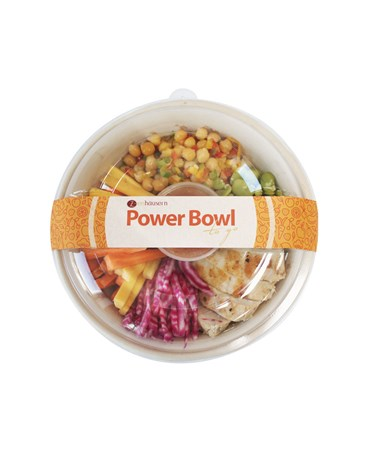 Power Bowl