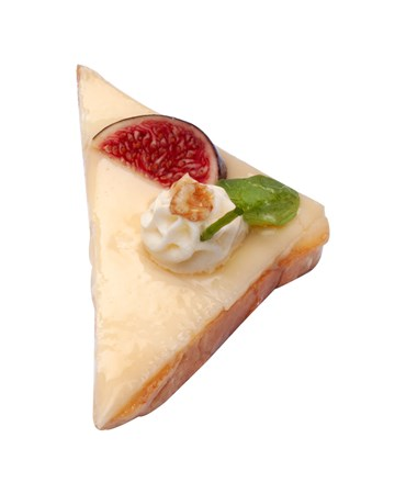 Canapé triangle