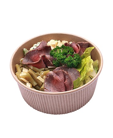 Bowl Roastbeef