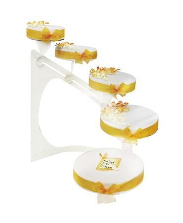 Gâteaux De Mariage Tourtes à Langlaise Gâteaux Sur