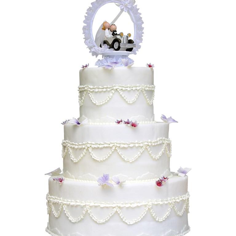 Princesse Gâteaux De Mariage Produits